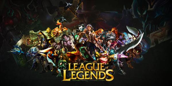 league-legends